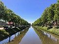 Nieuw-Vennep brug Hoofdweg.jpg