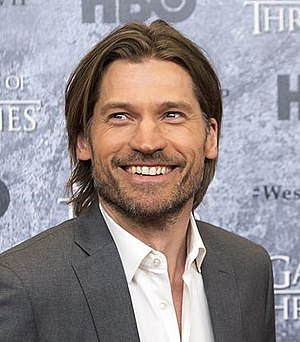 Game of Thrones (season 3) - Nikolaj Coster-Waldau (Jaime Lannister)