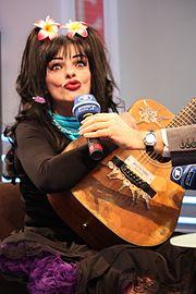 Nina Hagen 2010