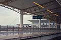 Ninghai Railway Station platform, 2014-06-11 01.jpg