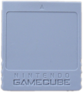 Memory Card 59 The GameCube