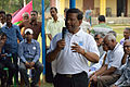 Nisith Ranjan Chowdhury Explains Medical Aspects of Football - Football Workshop - Nisana Foundation - Sagar Sangha Stadium - Baruipur - South 24 Parganas 2016-02-14 1311.JPG