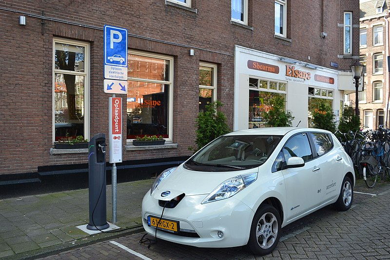 Electric Vehicle Revolution Will Slash Travel Costs in Cities