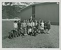 No caption. (Valdez. School children) (24562004794).jpg