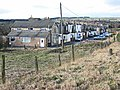 No drinking^ Temperance Terrace, above Crook. - geograph.org.uk - 338047.jpg