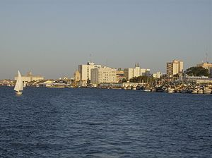 Rio Grande, Rio Grande do Sul - Image: Noiva do Mar