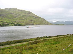 North-west head of Lough Fee - geograph.org.uk - 199999.jpg