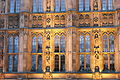 North Front detail, Palace of Westminster.jpg