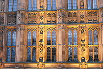 Detail der Nordfront, Palace of Westminster.jpg