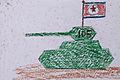 North Korea - Tank (6178539946).jpg