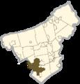 Northampton county - Bethlehem.png