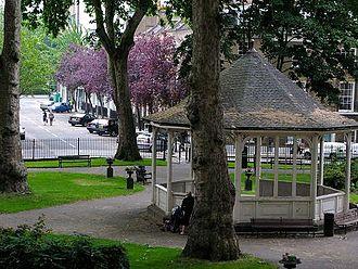 Northampton Square - Northampton Square.