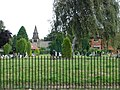 Northern Cemetery, Nottingham - geograph.org.uk - 917882.jpg