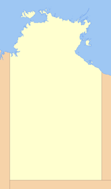Northern Territory location map.png