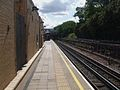 Northolt station look east.JPG