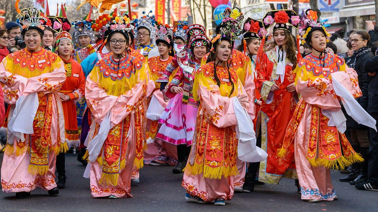 File nouvel an chinois 2015 paris 13 wikimedia commons - Nouvel an original paris ...