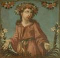 Novíssimos, O Paraíso (1793) - José Gervásio de Sousa Lobo (Paróquia de Nossa Senhora do Pilar de Ouro Preto, Minas Gerais).png