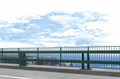Noyo River Bridge ST-10 Railing - rendering.png