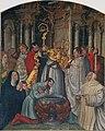 Nucci Benedetto (1550), Sant'Ambrogio battezza Sant'Agostino d'Ippona.jpg