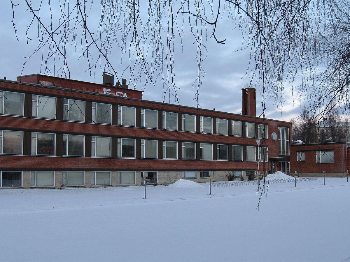 Heinätorin Koulu