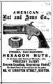 Nut KingstonSt BostonDirectory 1868.png