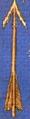 Nyílvessző (,heraldika).PNG