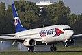 OK-TVF B737-800 Travel Service (4653966414) (2).jpg