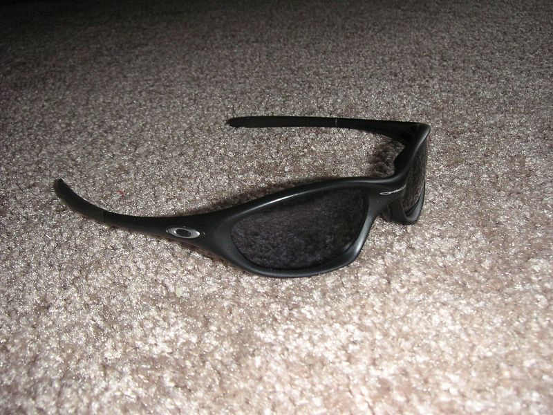 Oakley Glasses Wiki