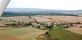 Občov from air.jpg