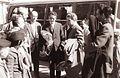 Ob prihodu alžirskih nogometašev v Maribor 1961.jpg