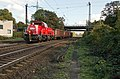 Oberhausen Osterfeld 265 022-4 open wagens (10488070276).jpg