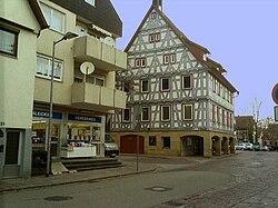 Oberstenfeld -Rathaus - geograph.org.uk - 8005.jpg