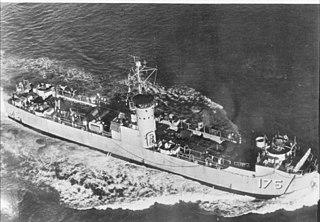 USS <i>Oceanside</i>