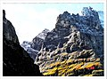 October THE WALL Eiger Nordwand Grindelwald Switzerland - Master Earth Photography 1988 Warning to the Lords of Egypt Sacco di Roma - panoramio.jpg