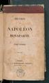 Oeuvres de Napoléon Bonaparte.tif