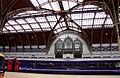 Offices at Paddington Station - geograph.org.uk - 2188538.jpg