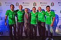 Official Airlines of the Mexican National Team (33605480674).jpg