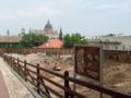 Ogrody Królewskie Wawel 2006-06-20 06.jpg