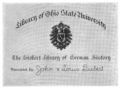 Ohio State University Siebert Library bookplate.png