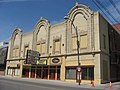 Ohio Theatre, Lima, from southeast.jpg