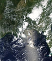 Oil Slick in the Gulf of Mexico June 19, 2010 (4721310029).jpg