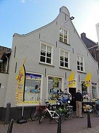 Oirschot Rijksmonument 31286 Markt 6.JPG