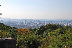 Okayama (prefecture)