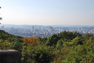 Okayama Prefecture - Okayama City