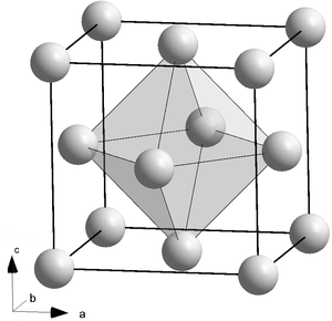 oktaederl cke physik schule. Black Bedroom Furniture Sets. Home Design Ideas