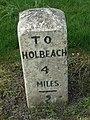Old Milestone - geograph.org.uk - 1186547.jpg