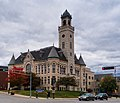 Old Waukesha County Courthouse - corner view 2012.jpg