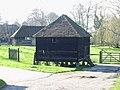 Old grain storage barn - geograph.org.uk - 340847.jpg