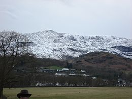 L'Old Man of Coniston