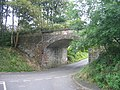 Old railway bridge, Falstone - geograph.org.uk - 1518417.jpg